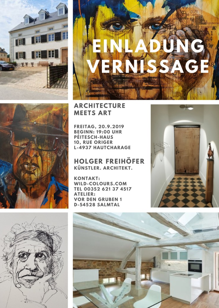 EINLADUNVERNISSAGE